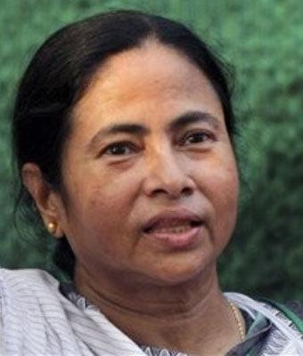 Mamta Bannerjee