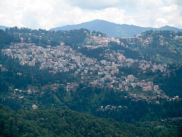 New Shimla, Himachal Pradesh