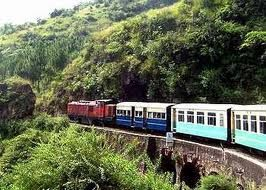 Opposition cries hoarse over raw railway deal