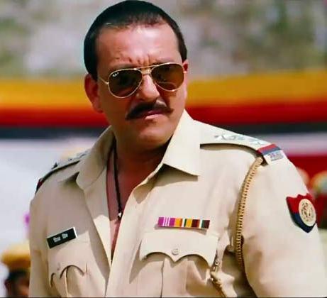 Policegiri - A Bollywood Movie