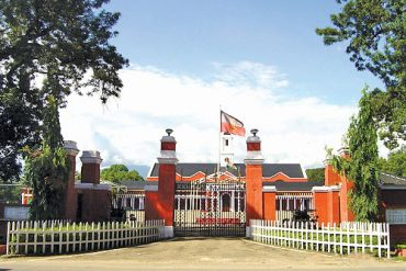 Rashtriya Indian Military College Dehradun