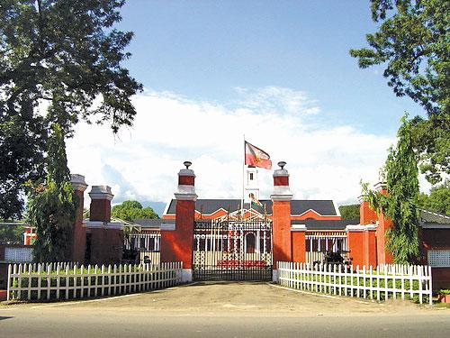 Rashtriya Indian Military College Dehradun
