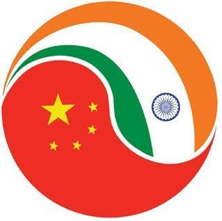 Sino-India ties