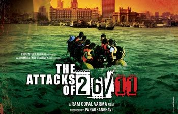 The Attacks of 26-11 Review