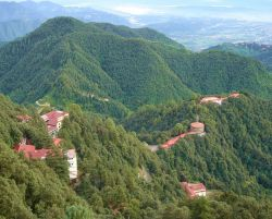 The death of a hill station in Uttarakhand Mussoorie