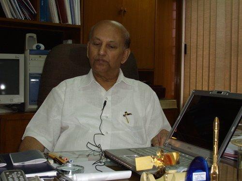 U.R. Rao