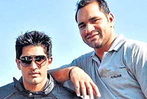 boxer Ram Singh - Dismissed by Punjab Police