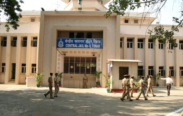 30 Tihar Jail inmates selected in placement drive