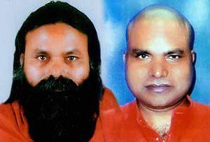 BSP leader murder Suspect swami changing hideouts