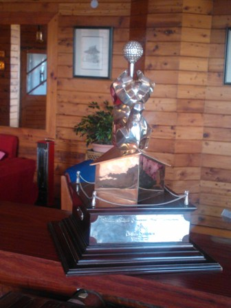 Chalets Naldhera Golf Trophy