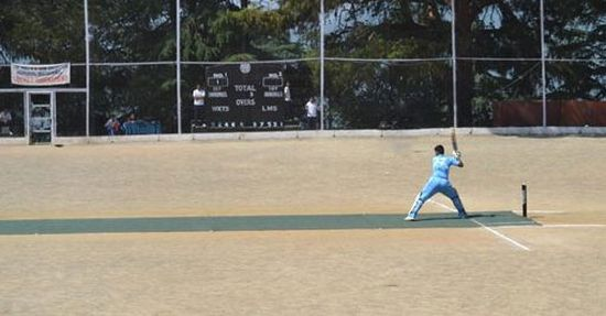 BCS beat Sanawar to win T20 Goldstein memorial cricket tournament