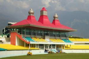 HPCA Dharamsala