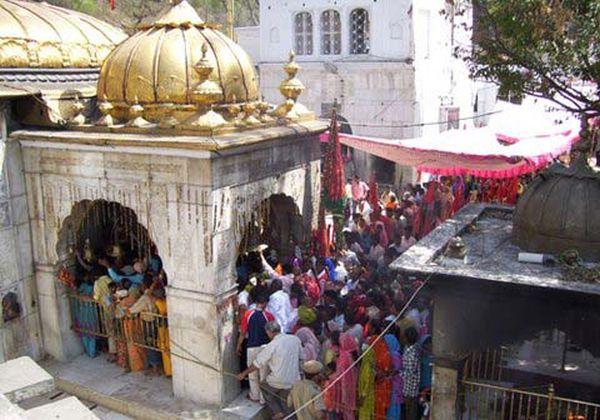 Himachal prepared to handle pilgrims rush at Shaktipeeth temples