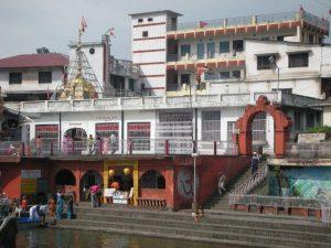 Himachal prepared to handle pilgrims rush at Shaktipeeth temples_1