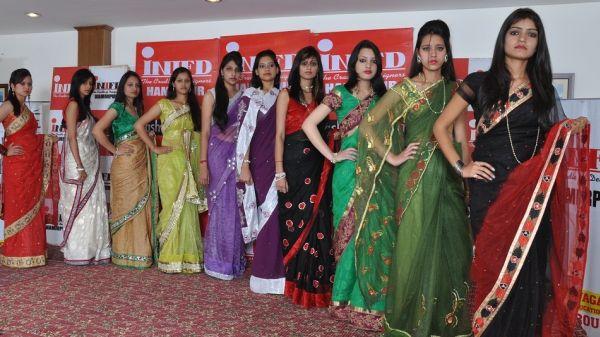 INIFD Himachal Fashion Hunt – 2013_1