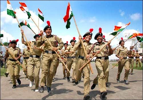Indian National Defence University (INDU)