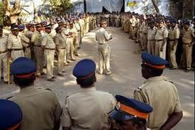 Indian police reforms