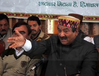 Himachal Congress government not acting on issues it was voted to power – Maheshwar Singh