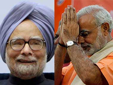 Manmohan Singh or Narendra Modi - Who'd be the next Prime Minister of India