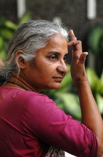 Medha Pathkar