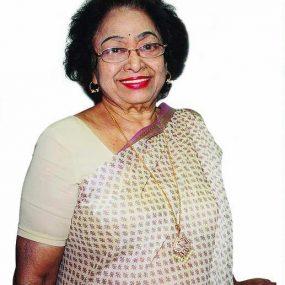 Indian 'human computer' Shakuntala Devi no more