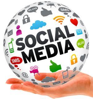 Social media key to outcome in 160 Lok Sabha seats