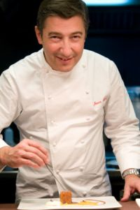 Spanish chef focuses on creativity to deal with recession