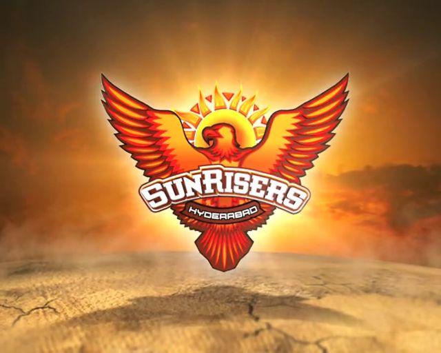 Sunrisers IPL