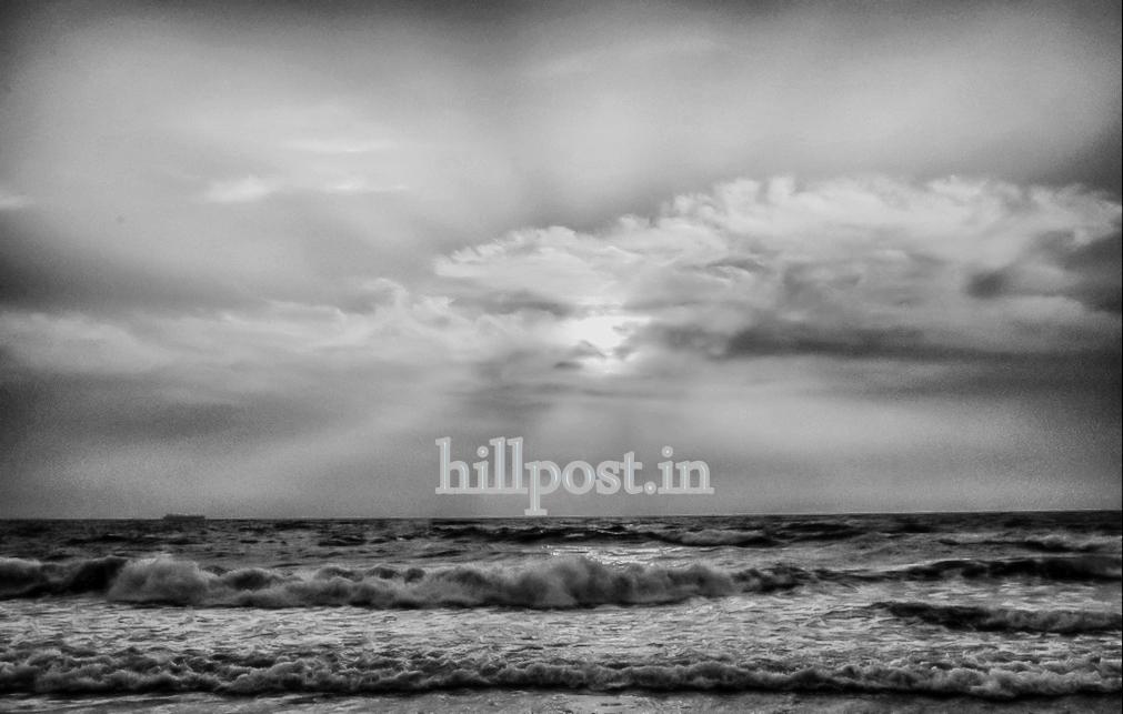 Suns Stroke in Goa...!