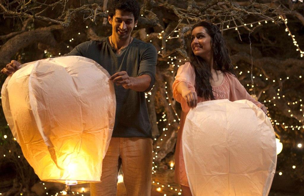 aashiqui 2 hindi movie review