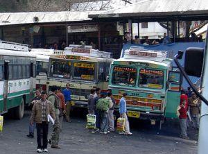 Bus timings to change in shimla