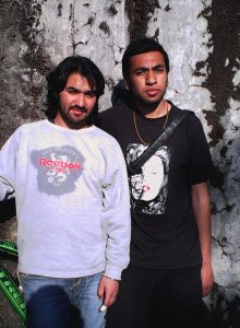 dikshit and anshul