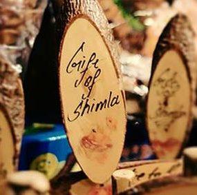 gift of shimla
