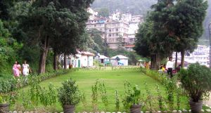 YES threatens to agitate if parks, grounds are not developed in Shimla