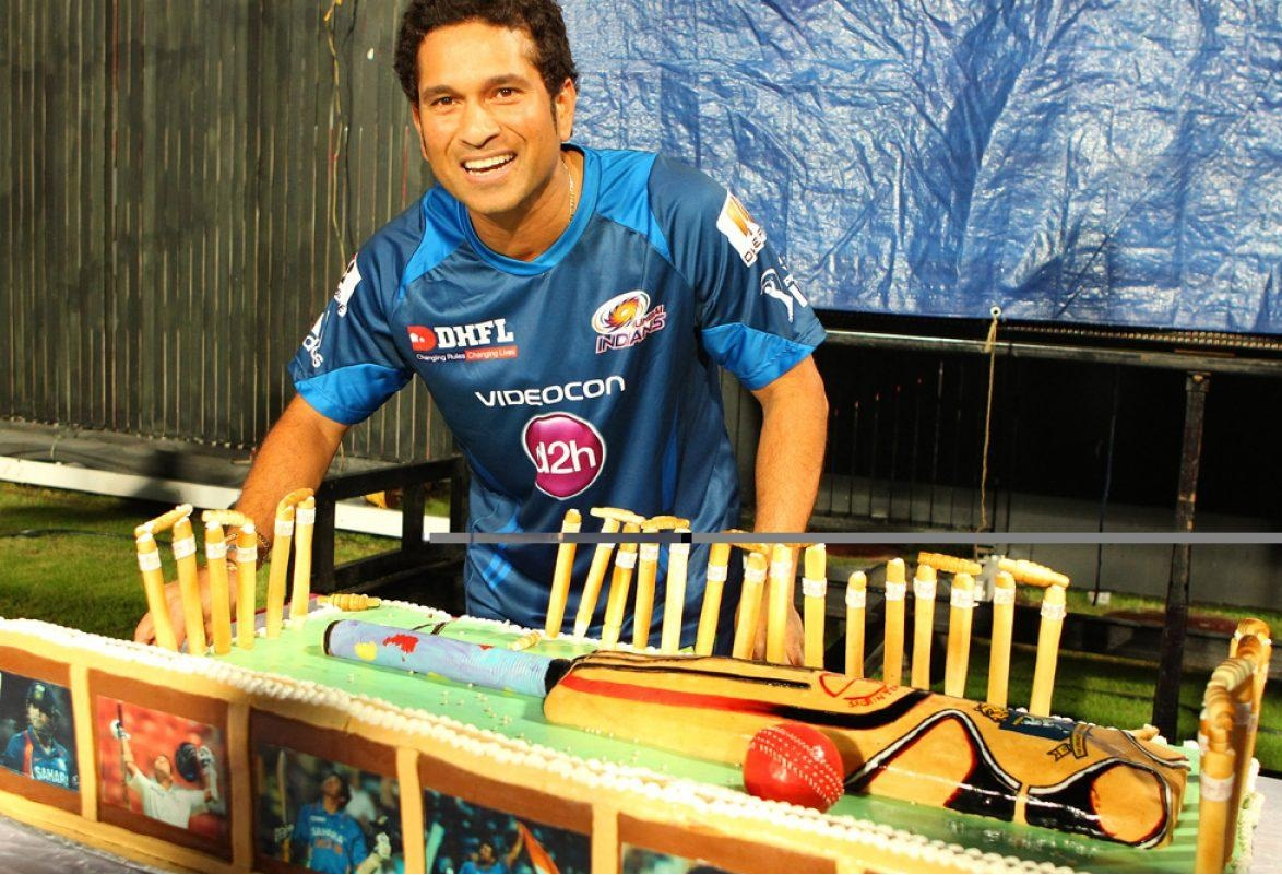 Cricketers wish Tendulkar on his 40th birthday