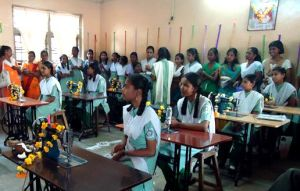 Govt school students to be prepared for jobs from class nine