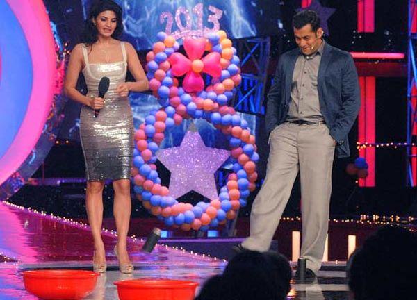 'Salman biggest thing in Bollywood'_2