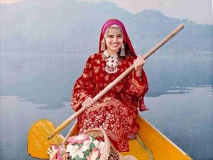 Another record tourist season for Kashmir this year Locals pray