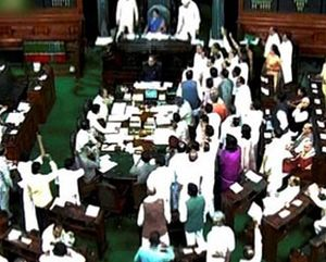 BJP stalled Parliament, want PM to quit