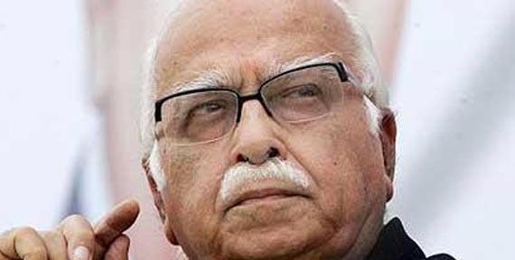 BJP was opportunistic in Karnataka, says Advani