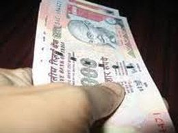 Caught taking bribe, Haryana police official dismissed
