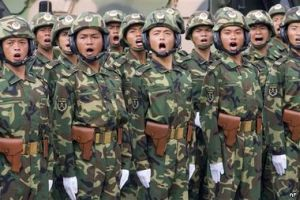 Chinese provocation Is India prepared