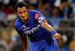 Cricketer Ankeet Chavan denied bail for marriage