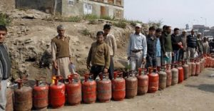Direct cash transfer of LPG subsidy from June