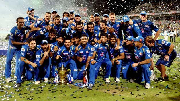 Euphoric Bollywood tweets to congratulate Mumbai Indians