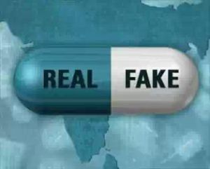 Fear of fake drugs haunts Kashmiris