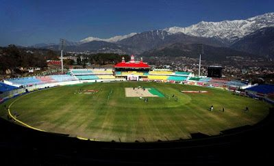 HPCA-Stadium-Dharamsala
