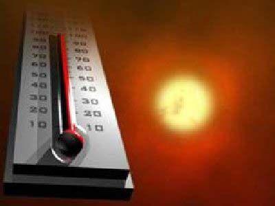 Heat wave unabated in Punjab, Haryana