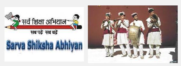 Himachal achieves Sarva Shiksha Abhiyan targets