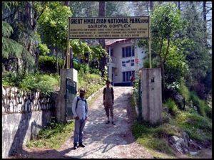 Himachal park set for Unesco's natural heritage status